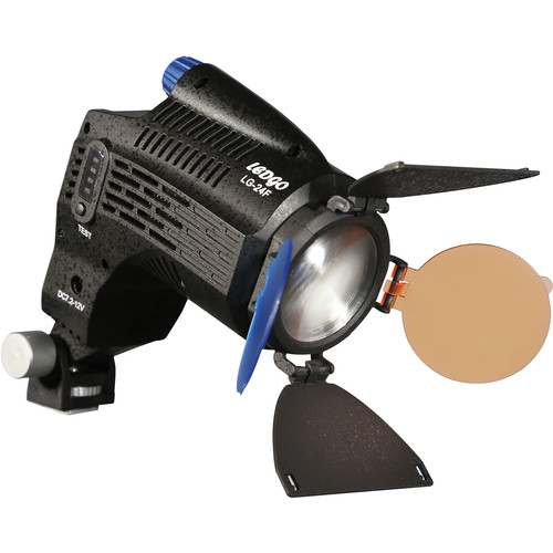 Ledgo On-Camera LED Fresnel
