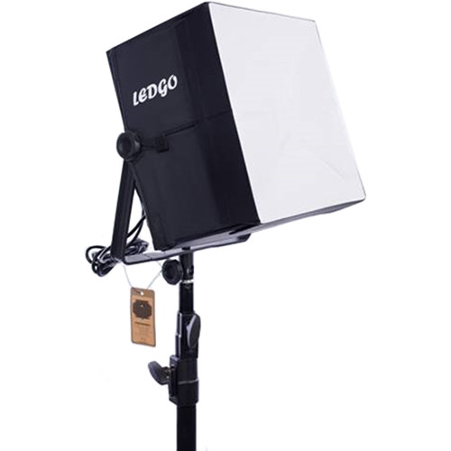 Ledgo Softbox for Pro Series 600 LED Panel