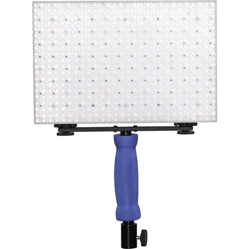 Ledgo 560 On-Location Bi-Color LED Video Light