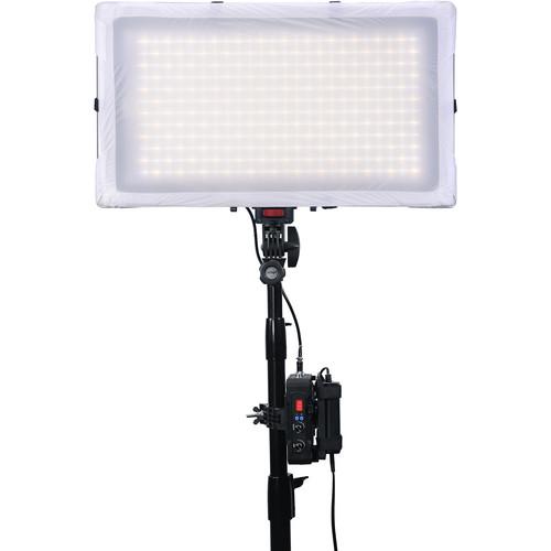 Ledgo VersaTile-Bi-Color LED Mat Single-Light Kit