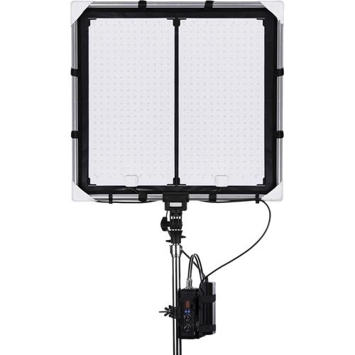 """Ledgo VersaTile Bi-Color LED Mat 2-Light Kit (16 x 18"""")"""