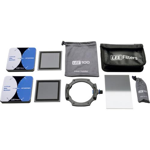 LEE Filters LEE100 Long-Exposure Kit