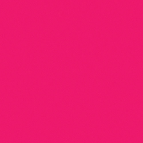 "LEE Filters CL128 Cool LED Bright Pink Gel Filter (48"" x 25')"
