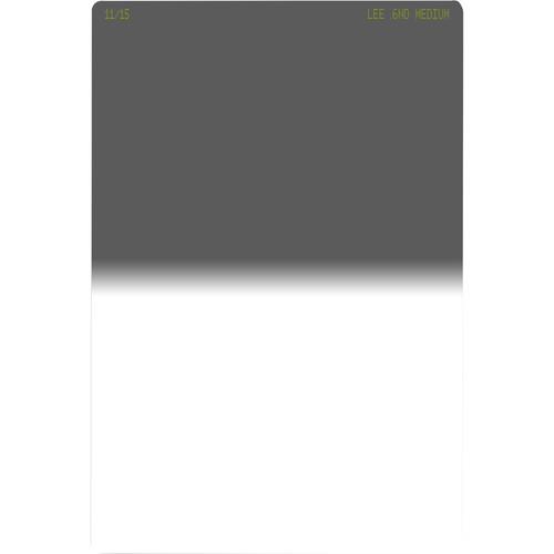 LEE Filters 100 x 150mm Medium Graduated Neutral Density 0.6 Filter