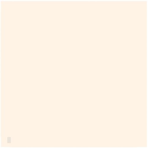 "LEE Filters 814 Zircon Warm Amber 9 Filter (24 x 24"" Sheet)"