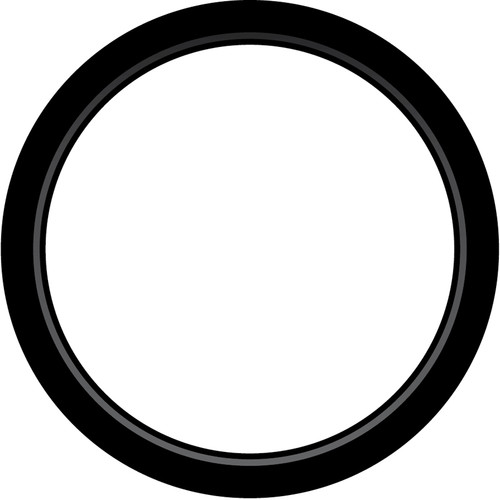 LEE Filters Fujifilm GF 23mm f/4 R LM WR Lens Adapter Ring for 100mm System Filter Holder