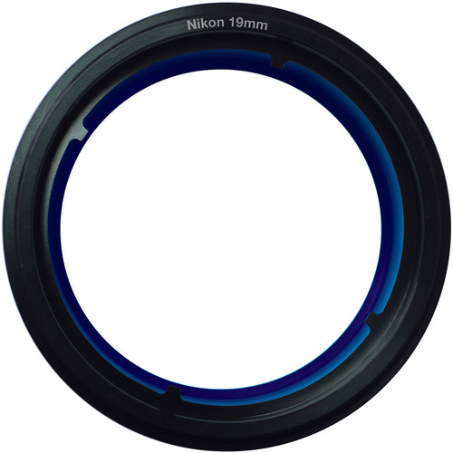 LEE Filters 100mm Adapter Ring for Nikon 19mm PCE Lens