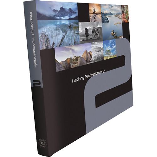 LEE Filters Book: Inspiring Professionals 2
