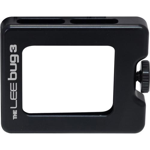 LEE Filters Bug 3 Filter Holder for GoPro HERO3/Dive Housing