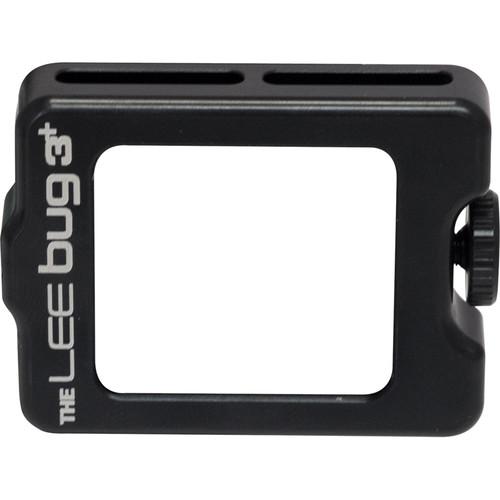 LEE Filters Bug 3+ Filter Holder for GoPro HERO3+/4 Standard Housing