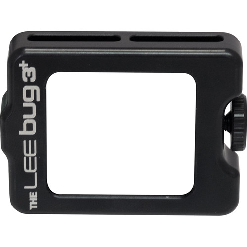 LEE Filters Bug 3+ Filter Holder for GoPro HERO3+/4 Standard Housing
