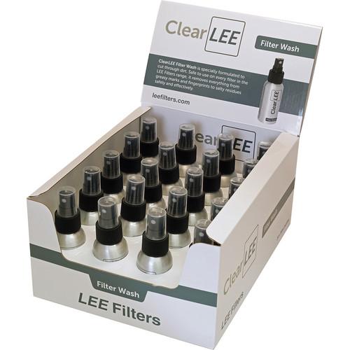 LEE Filters ClearLEE Filter Wash (1.7 oz, 20-Pack)