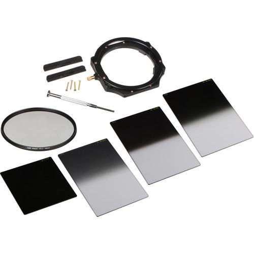 LEE Filters 100mm System Deluxe Landscape Starter Kit