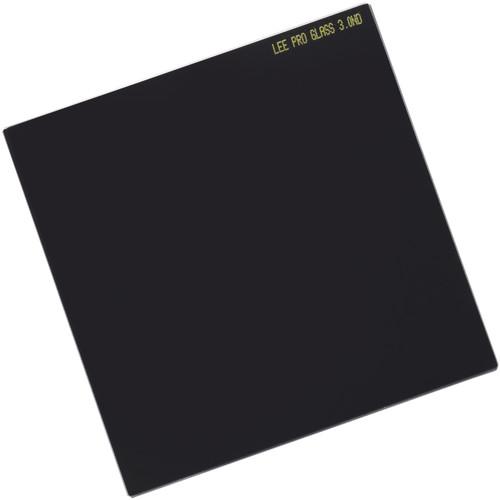LEE Filters 100 x 100mm ProGlass IRND 3.0 Filter (10-Stop)