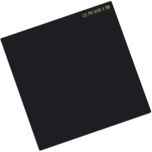 LEE Filters 100 x 100mm ProGlass IRND 4.5 Filter (15-Stop)