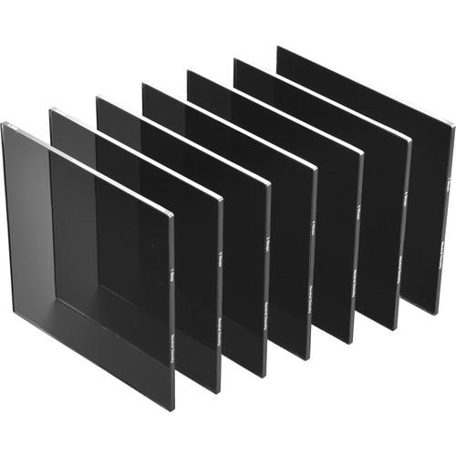 "LEE Filters 6.6 x 6.6"" ProGlass CINE IRND Filter Kit"