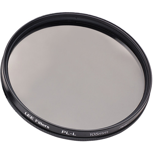 LEE Filters 105mm Linear Polarizer Filter