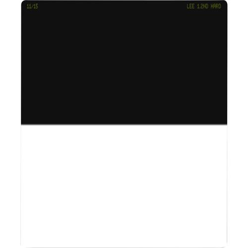 LEE Filters 75 x 90mm Hard Graduated Neutral Density 1.2 Filter
