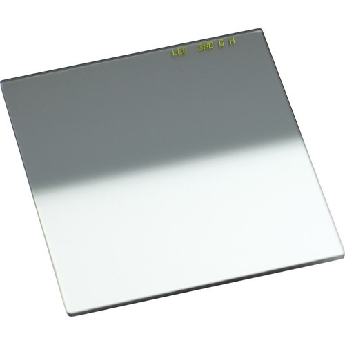 LEE Filters 75 x 90mm Hard Graduated Neutral Density 0.3 Filter