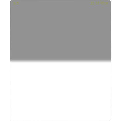 LEE Filters 75 x 90mm Medium Graduated Neutral Density 0.3 Filter