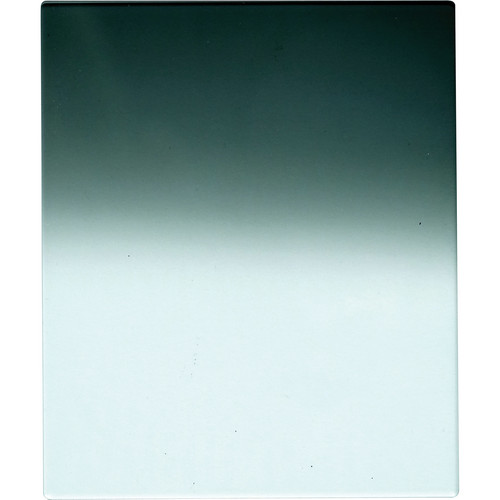 LEE Filters 75 x 90mm Soft Graduated Neutral Density 0.3 Filter