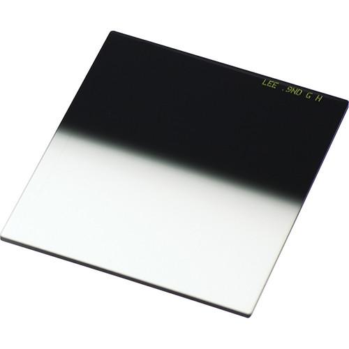 LEE Filters 75 x 90mm Seven5 0.9 Hard-Edge Graduated Neutral Density Filter