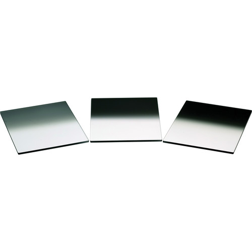 LEE Filters 75 x 90mm Seven5 Soft-Edge Graduated Neutral Density Filter Set