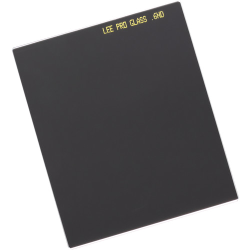 LEE Filters 75 x 90mm Seven5 ProGlass IRND 0.6 Filter (2-Stop)