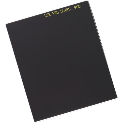 LEE Filters 75 x 90mm Seven5 ProGlass IRND 0.9 Filter (3-Stop)