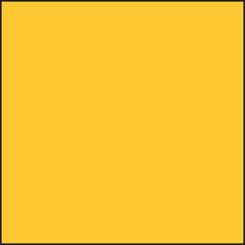 LEE Filters 150 x 150mm #12 Deep Yellow Filter