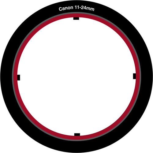 LEE Filters SW150 Mark II Lens Adapter for Canon EF 11-24mm f/4L USM Lens