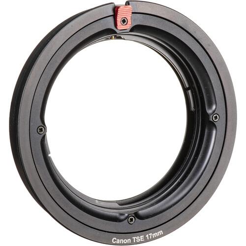 LEE Filters SW150 Mark II Lens Adapter for Canon TS-E 17mm f/4L Tilt-Shift Lens
