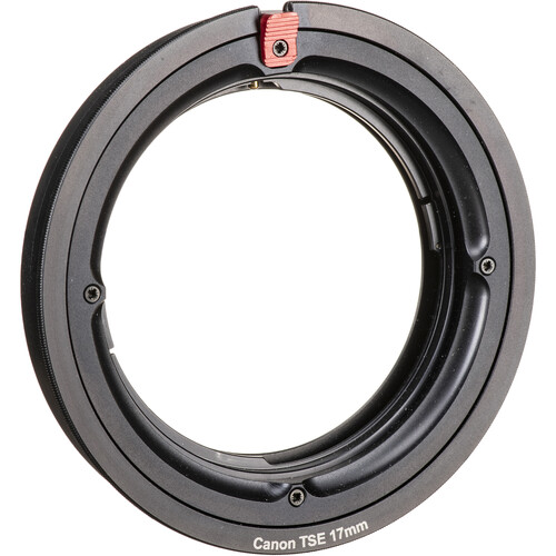 LEE Filters SW150 Adaptor For Canon 17mm TS-E