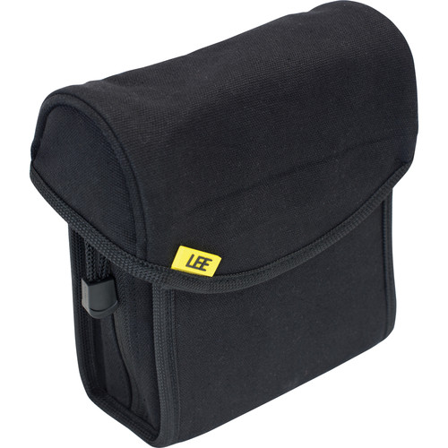 LEE Filters SW150 Field Pouch for 150 x 170 mm Filters (Black)