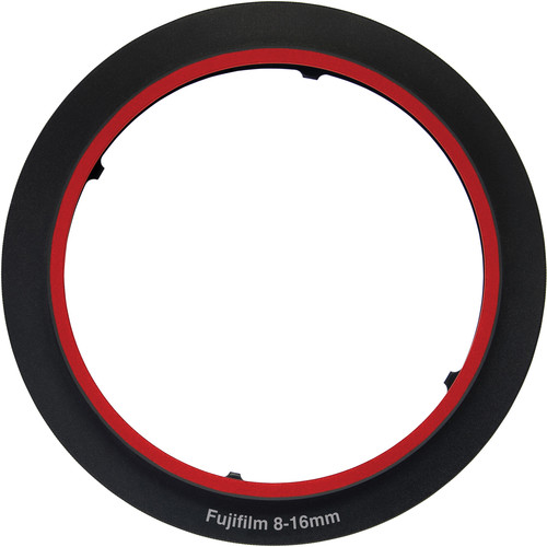 LEE Filters SW150 Mark II Lens Adapter for FUJIFILM XF 8-16mm f/2.8 R LM WR Lens