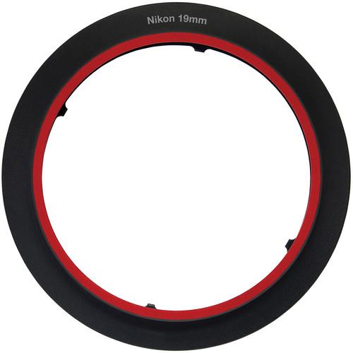 LEE Filters SW150 Mark II Lens Adapter for Nikon PC NIKKOR 19mm f/4E ED Tilt-Shift Lens