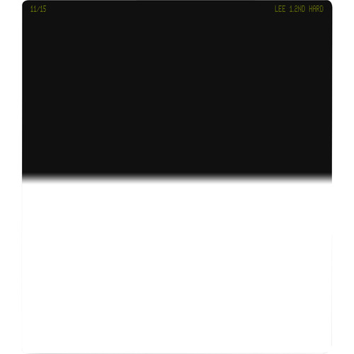 LEE Filters 150 x 170mm Hard Graduated Neutral Density 1.2 Filter