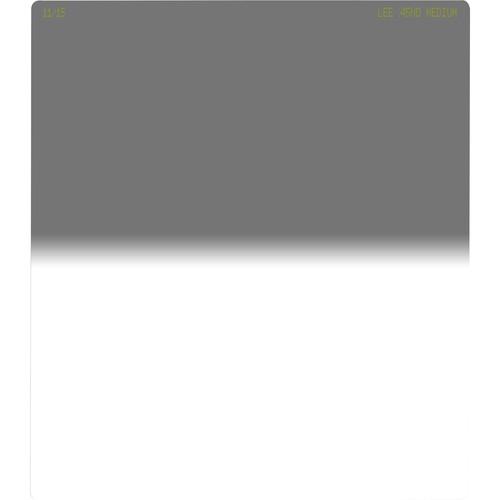 LEE Filters 150 x 170mm Medium-Edge Graduated Neutral Density 0.45 Filter (1.5-Stop)