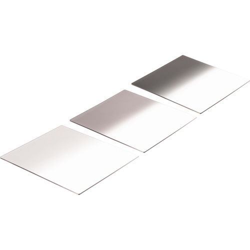 LEE Filters 150 x 170mm SW150 Soft Edge Graduated Neutral Density Set
