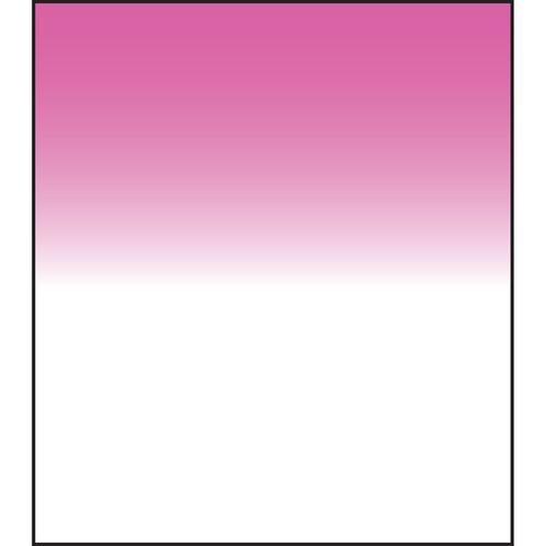 LEE Filters 150 x 170mm Hard-Edge Graduated Pink 1 Filter
