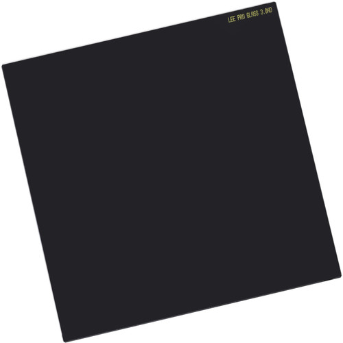 LEE Filters 150 x 150mm ProGlass IRND 3.0 Filter (10-Stop)