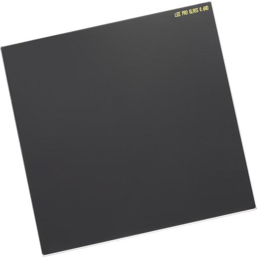 LEE Filters SW150/150x150mm Proglass IRND 2-Stop Filter