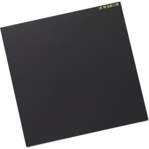 LEE Filters 150 x 150mm ProGlass IRND 0.9 Filter (3-Stop)