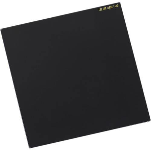 LEE Filters 150 x 150mm ProGlass IRND 1.2 Filter (4-Stop)