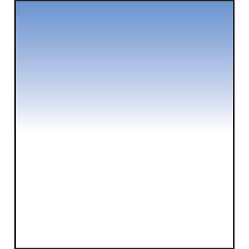 LEE Filters 150 x 170mm Soft-Edge Graduated Sky Blue 3 Filter