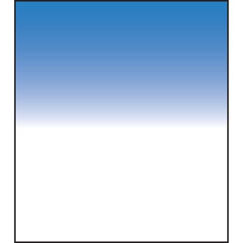 LEE Filters 150 x 170mm Hard-Edge Graduated Sky Blue 4 Filter