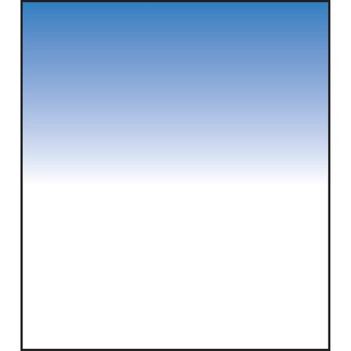 LEE Filters 150 x 170mm Soft-Edge Graduated Sky Blue 4 Filter