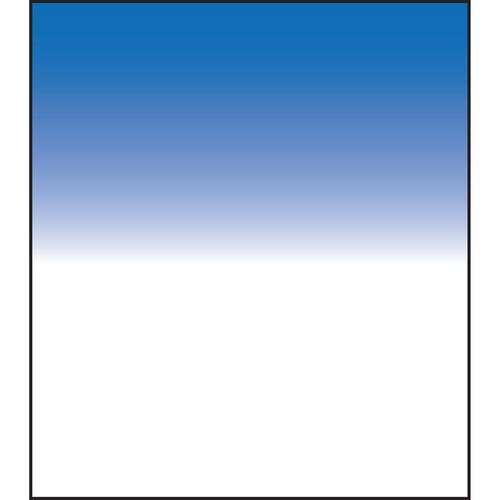 LEE Filters 150 x 170mm Hard-Edge Graduated Sky Blue 5 Filter