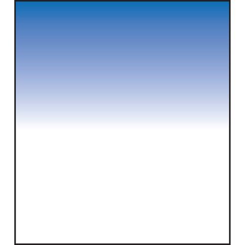 LEE Filters 150 x 170mm Soft-Edge Graduated Sky Blue 5 Filter