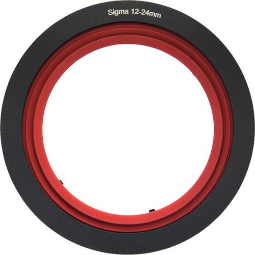 LEE Filters SW150 Mark II Lens Adapter for Sigma 12-24mm f/4.5-5.6 II DG HSM Lens